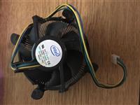 Intel D95263-001 DC12V 0.20A Socket 775