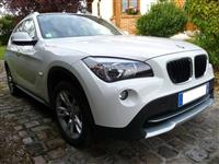 BMW X1 sDrive - 09