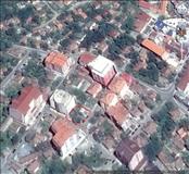 Plac 360m2 u centru grada K.Mitrovice