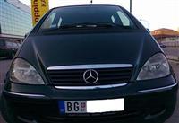 Mercedes-Benz A170 CDi Elegance -02