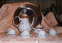 Porcelanski set za kafu