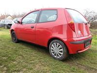 Fiat Punto stranac 1.2 b - 00