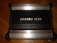Auto pojacalo Ground Zero GZTA 2150 MK2