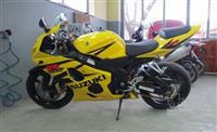 Suzuki GSXR 2004