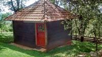 Drvena kucica Zlatibor