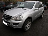 Mercedes-Benz ML 320 -05