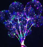 Svetleci baloni - Led baloni