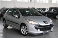 Peugeot 207 1.6 HDI Style - 09