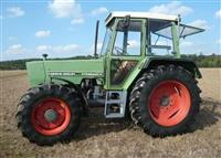 Traktor Fendt  309 LSA Farmer Turbomatic