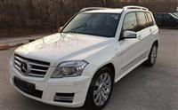Mercedes GLK 250 CDI SPORT AUTOM NAVI