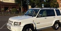 Isuzu Trooper 3.0d exclusive - 03