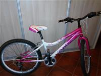Bicikl za devojcice