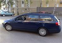 VW Passat 2.0TDI 8 ventila -06