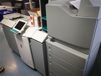 Produkcijski printer Oce 2110