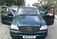 Mercedes-Benz ML270 CDi -00
