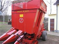 Berac ZMAJ 224,GOD 2006