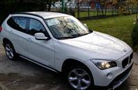 BMW X1 20d 177 automatik -11