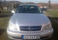 Opel Omega 2.2dti -01