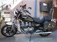 Kawasaki LTD750H1 -80