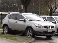 Nissan Qashqai polovni delovi original
