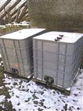Cisterne od 1000L