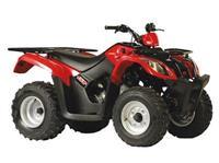 Kymco MXU 150 2014