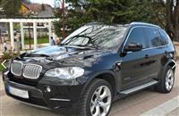 BMW X5 xdrive 30d -12