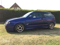 Seat Ibiza 1.8 , 2001.