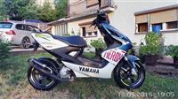Yamaha Aerox Valentino Rossi -08