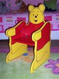 Decija stolica