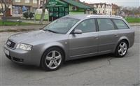 Audi A6 s line -02
