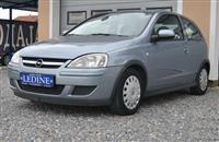 Opel Corsa C 1.2 klima metan -03