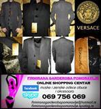 Versace Kaputi Original