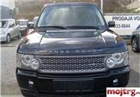 Land Rover Range Rover Vogue 3.0d ristajling