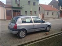 AUTO NA PRODAJU - Renault Clio -01!!!