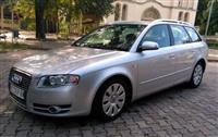 2005 Audi A4 2.0 8v BOSCH