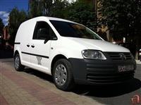 VW CADDY 2.0 SDI -08