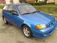 Subaru Justy 4x4 -01