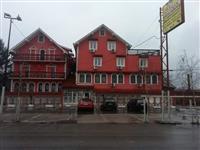 "Motel ""MISS"" u Pancevu"