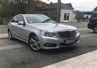 Mercedes-Benz E 220 Avangarde 220 cdi