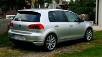 VW GOLF 6 GTD