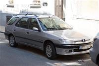 Peugeot 306 1.9 xr Dizel -97