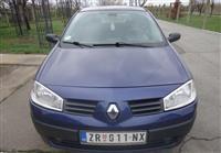Renault Megane DCI 1.9 -04