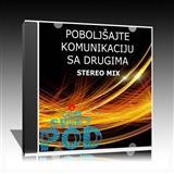 Audio CD POBOLJŠAJTE KOMUNIKACIJU SA DRUGIMA Stere