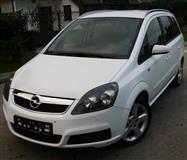 Opel Zafira 1.9 cdti -06