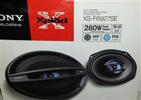 Sony XS-F6927SE 280W