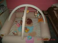 Nova igraonica za bebe