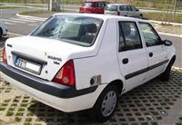 Dacia Solenza 1.4 MPI -05