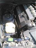 BMW MOTOR E39 520 M52