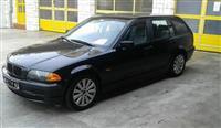 BMW 320 2,0D -01
